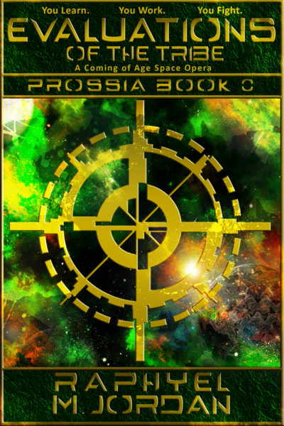 Evaluations of the Tribe : Prossia Book 0