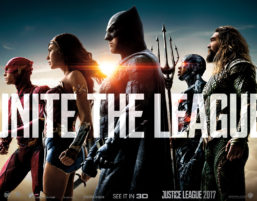 Justice League – Official Trailer