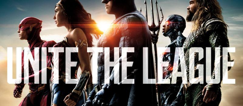 Justice League - Unite