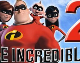 Disney's The Incredibles 2 – Teaser Trailer
