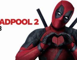 DeadPool 2 – Teaser Trailer