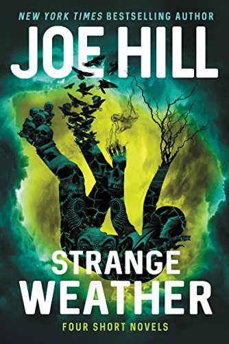 Stories For Nerds Joe Hill Strange Weather