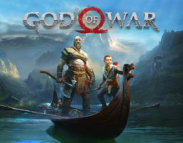 God of War 4 – Story Trailer